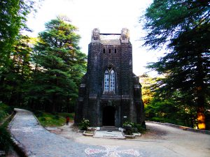 Things to do in mcleodganj, Churches in India, the Indian churches of British Era, Churches built by the British