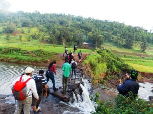 Kalsubai Peak Trek Details Guide Contacts