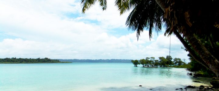 The Beauty of Andaman and Nicobar