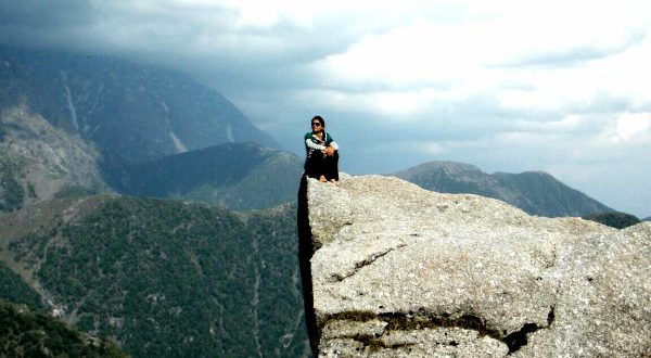 Triund Trek , Solo Trek to Triund, Things to do in Mcleodganj