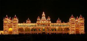 mysore south india Karnataka