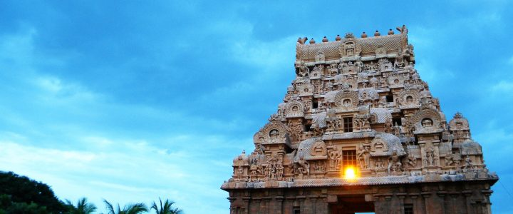 The Forgotten Kingdom of Tanjore – Your Guide to this Temple Town