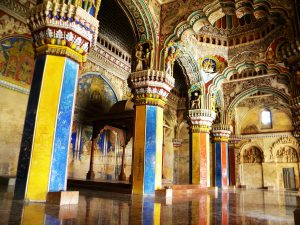 Places to see in Thanjavur