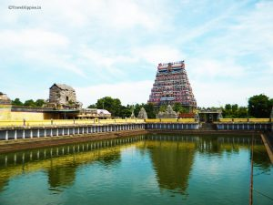 The secret of Chidambaram,Temples of india, the great temples of india, the must visit temples of India,