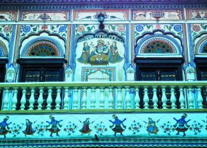Places to see at Mandawa - a Shekhawati Village