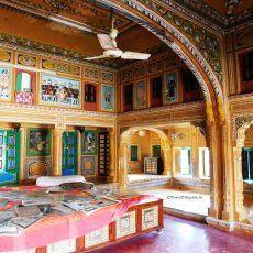 places to see in mandawa - Shekhawati Village