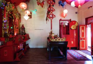 Chinese Temples in Mumbai