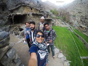 solo travel ladakh
