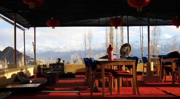 best hotels in Leh