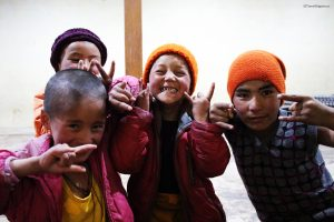 Free volunteering India