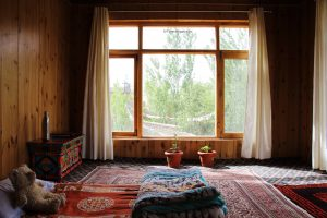 home stays in Ladakh