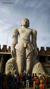 Bahubali Shravanbelagola