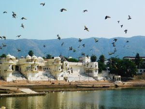Must visit places rajasthan