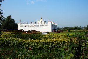 must see places Lumbini nepal