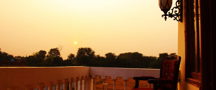 Off the Grid in Orchha, A Rejuvenating Experience in a Bundeli Village
