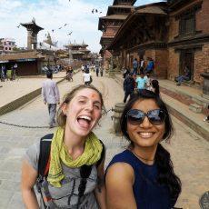 see visit explore kathmandu living goddess Nepal
