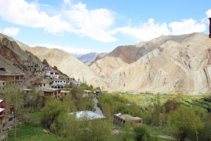 offbeat Ladakh Kukshow