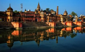 Ayodhya Controversy Temples Travel Explore