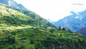 Manali Leh Roadtrip hitchhiking Budget travel guide