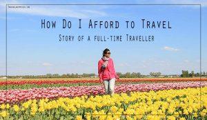 digital nomad budget travel work volunteer