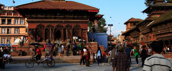 Planning a Trip to Nepal by Crossing the Border? You Must Read This….
